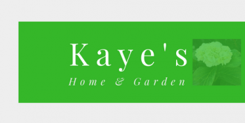 Kaye's Home and Garden